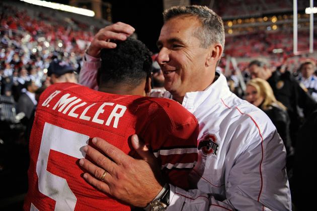 2013 Preseason College Football Rankings: Ohio State Should Start Season No. 2