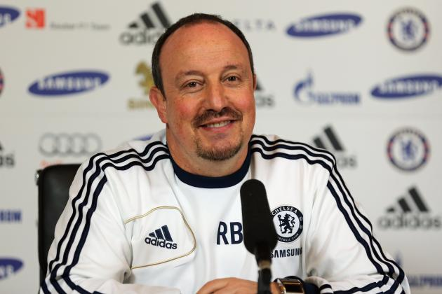 What Makes a Successful Season for Rafa Benitez and Chelsea?