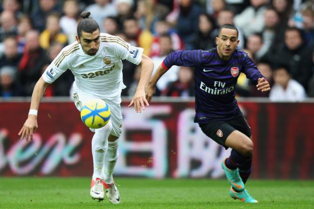 Arsenal: Weekend Win over Manchester City Would Set Up Great Run of Form