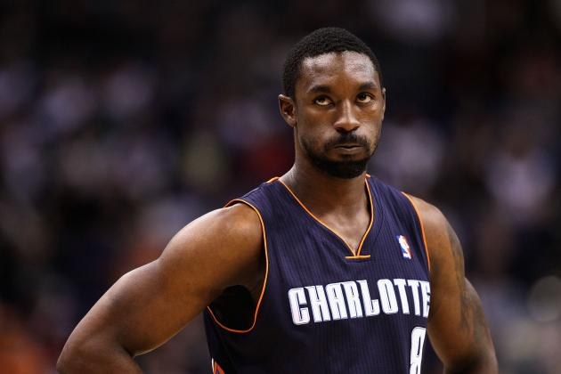 Should Ben Gordon Play More for the Charlotte Bobcats?