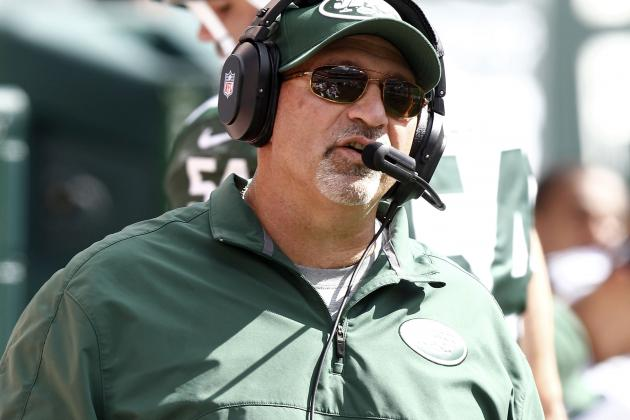 Jets Will Move Forward Without Mike Pettine, Tony Sparano