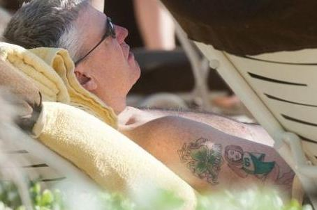 Rex Ryan: If Sanchez Doesn't Play Better, My Tattoo Will Change