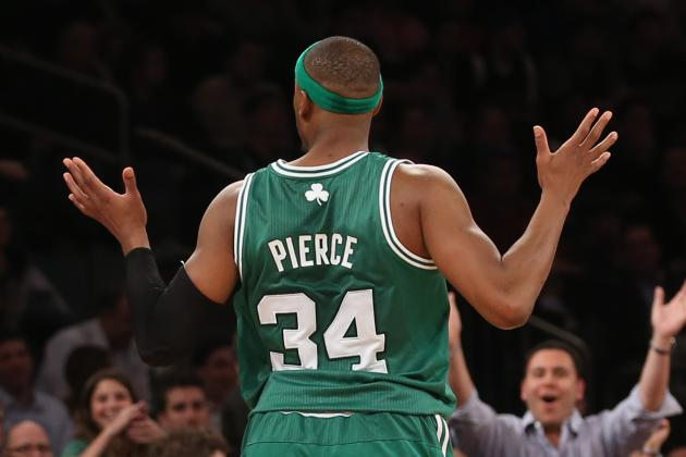 Boston Celtics Send Strong Message to New York Knicks with Win at MSG