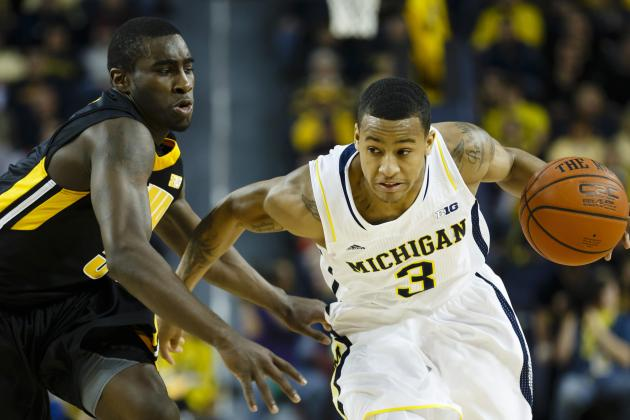 NBA Draft 2013: Latest Big Board and Top 30 Projections for Week of Jan. 8