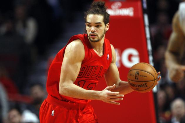 Buying or Selling Joakim Noah's All-Star Candidacy