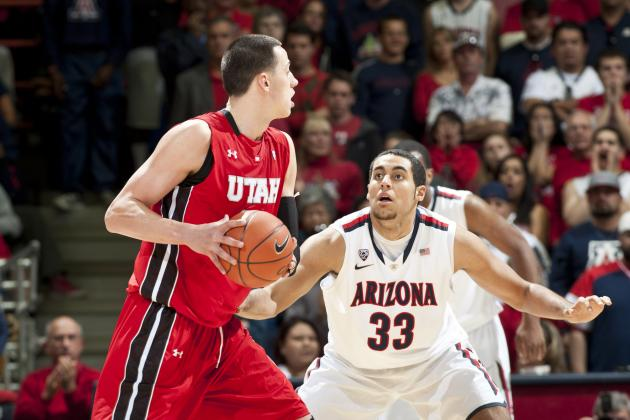 Arizona Basketball: Cats a Long Way off on 3-Point Defense