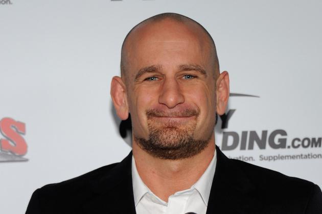 Prominent MMA Coach Greg Jackson Addresses His Critics
