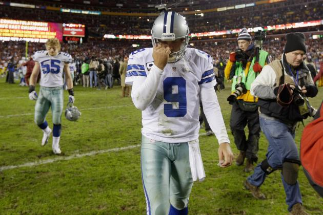 Dallas Stars Take a Jab at Tony Romo After Dallas Cowboys Take a Jab at the NHL