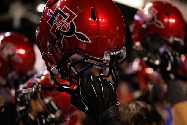 Mountain West, San Diego State Talks Heating Up