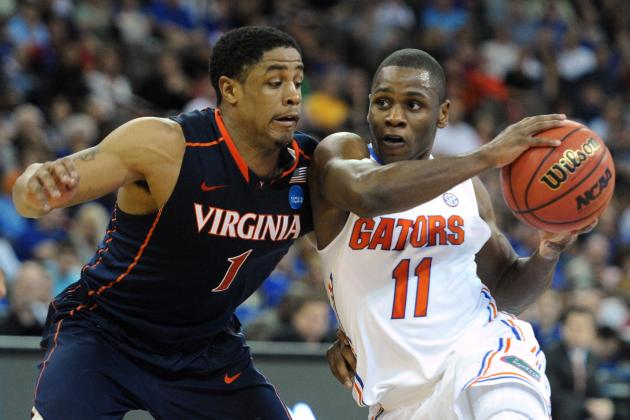 After 2 False Starts, Virginia's Jontel Evans Relishing Latest Return to Lineup