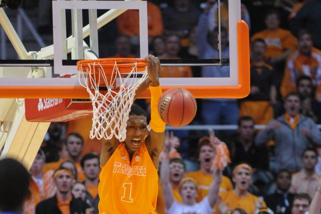 Second-Half Outburst Raises Possibilities for Low-Scoring Vols