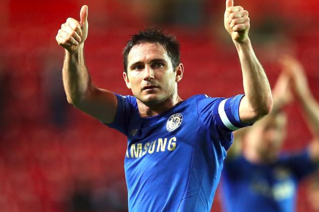 Frank Lampard: Where Will Chelsea Veteran Go Next?
