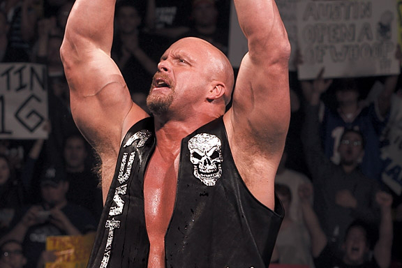 Steve Austin Return Update