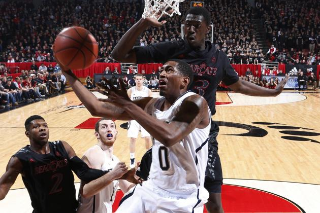 UPDATE: Notre Dame Men's Basketball: Grant Steps Up and Irish Slip by 'Cats