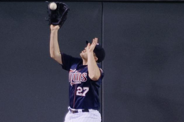 Switching Roles, Parmelee Seeking Consistency