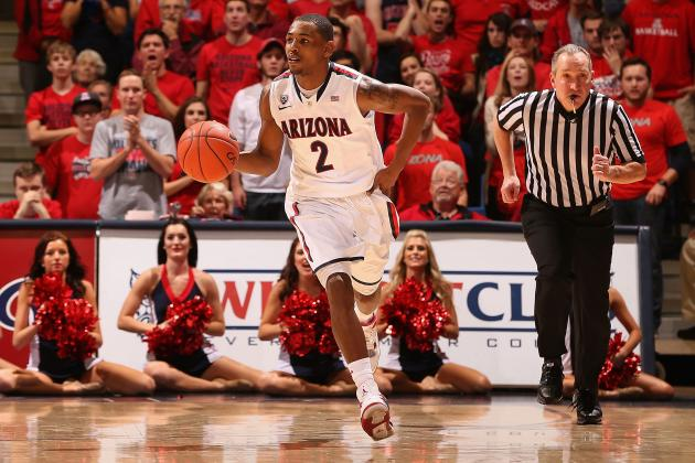 Arizona Basketball: Why Mark Lyons Is the Wildcats' Most Indispensable Player