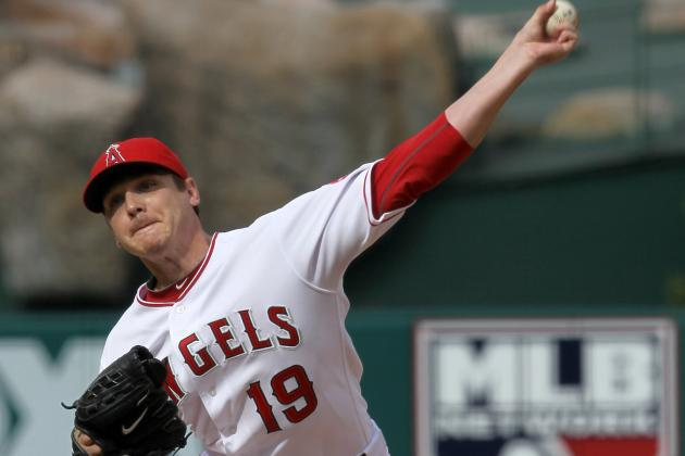 Indians Sign 2-Time All-Star Kazmir, Two Others