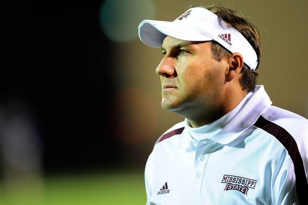 Fans Grade Mississippi State's 8-5 Season