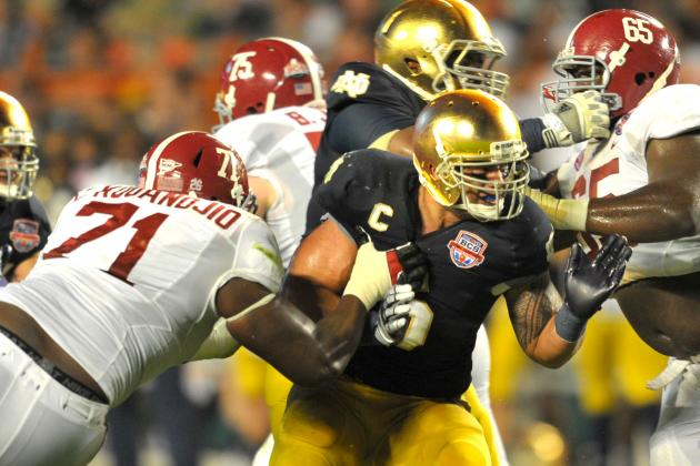 AP College Football Poll 2013: Full Standings Released Following BCS Title Game