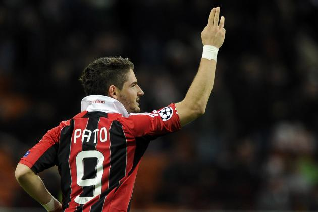 Pato Will Return to AC Milan, Says Berlusconi