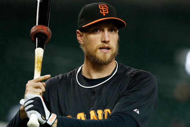 Arbitration Breakdown: Hunter Pence