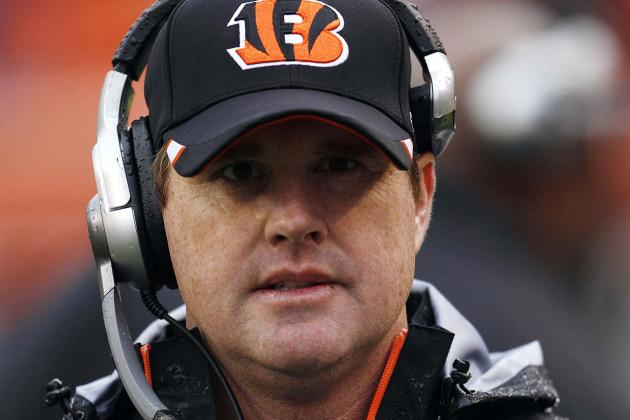 Gruden Confirms Interest but Likes His Foundation with Dalton, Bengals