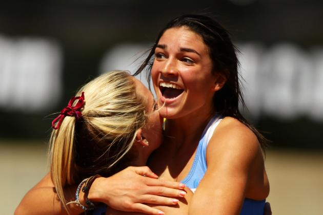 Michelle Jenneke: Olympic Bound in 2016?