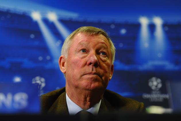 Sir Alex Ferguson's Desire to Continue Could End Up Harming Manchester United