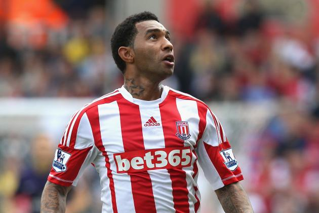 The Return of Jermaine Pennant