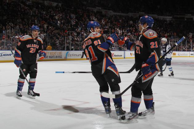 What Does the Relocation to Brooklyn  Mean for Islander Fans?