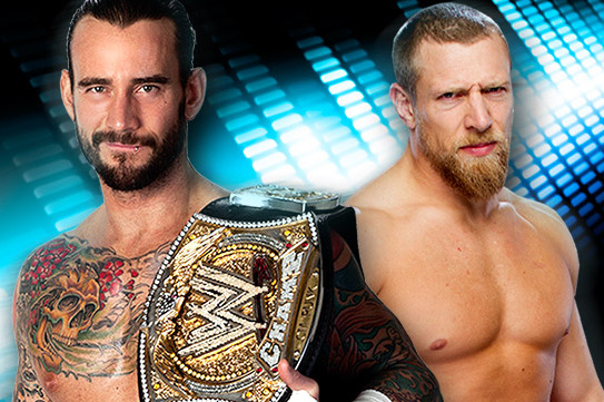 Why CM Punk vs. Daniel Bryan Will Happen Again in WWE