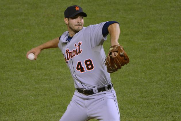 Tigers, Cubs, Orioles Discussed Three-Way Deal
