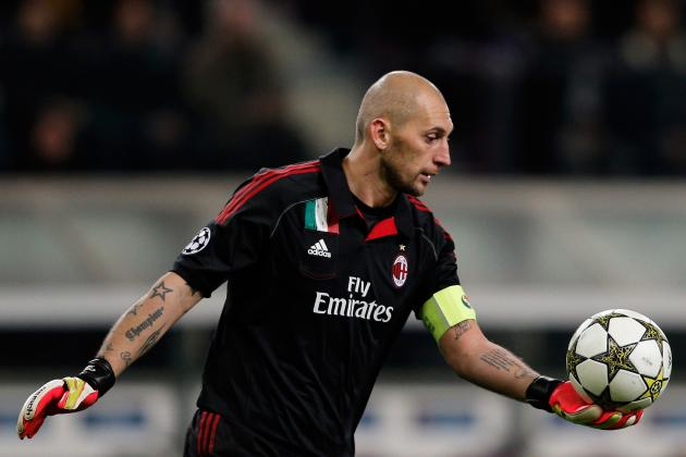 New Deal for Abbiati at Milan?