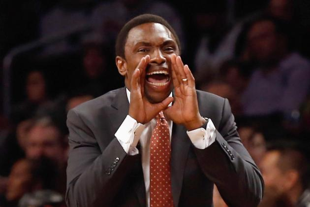 Straight out of Brooklyn: The Fall of Avery Johnson