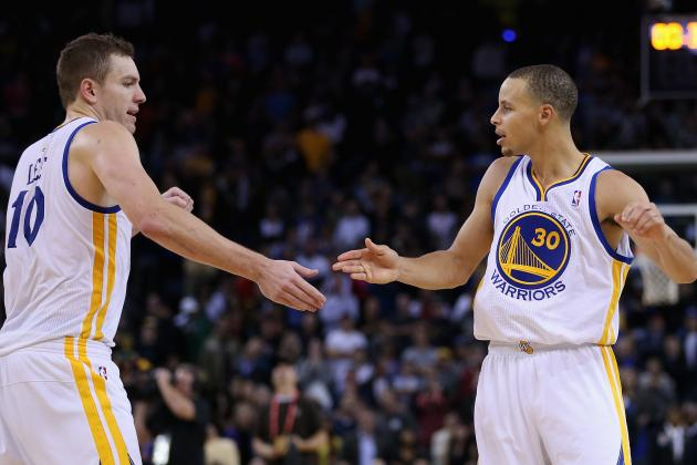 The Question Is: How Can the Warriors Not Be Considered Legitimate?