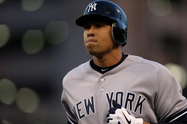 Yankees Caught 'off Guard' After Doctor Opens Up Rodriguez's Condition