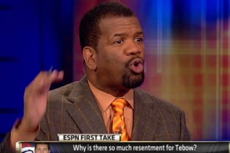 ESPN Opts Not to Renew Rob Parker's Contract After RGIII Comments