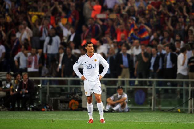 Manchester United Transfer Rumors: Move for Cristiano Ronaldo Makes No Sense