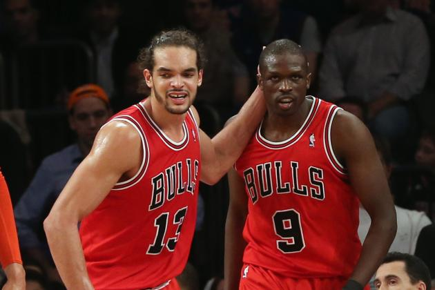Chicago Bulls Who Should Receive Less Playing Time