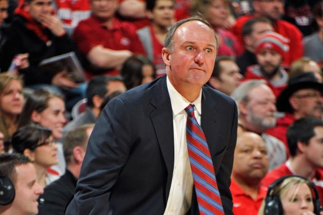 Matta Considering a Lineup Change After Illinois Loss