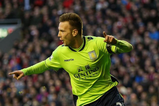 Bradford 3 Aston Villa 1