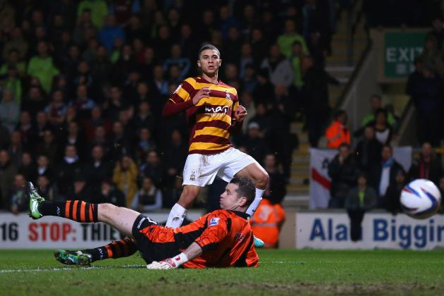 Capital One Cup: Bradford City's Dream Run Continues with Upset of Villa