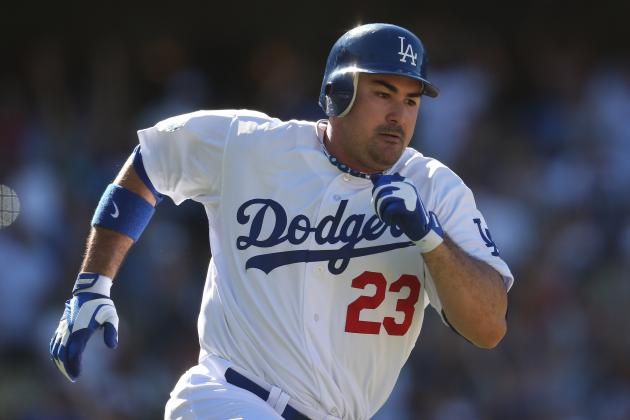 Why the Los Angeles Dodgers' Lineup Is Actually Underrated