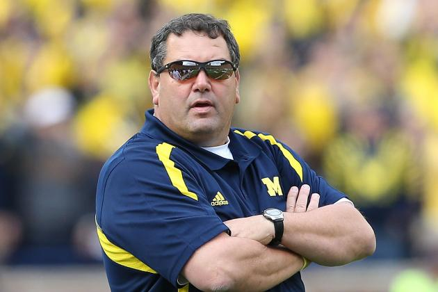 Michigan Football: 5 Wolverines 2013 Recruits Who Could Start on O- and D-Line
