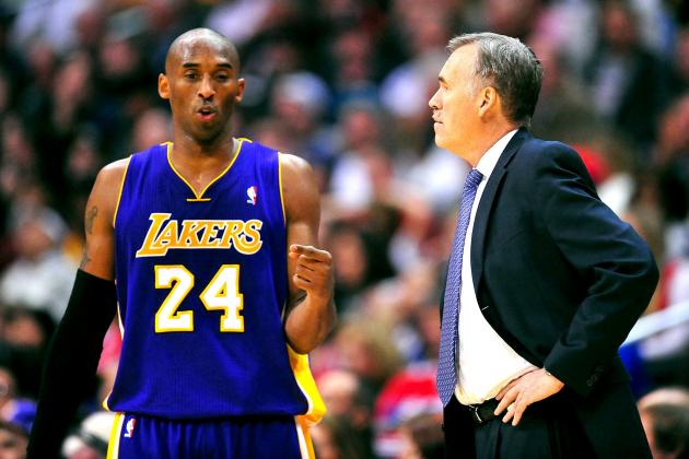 Lakers Injuries, Expectations Missing Bigger Point of LA's Roster Flaws