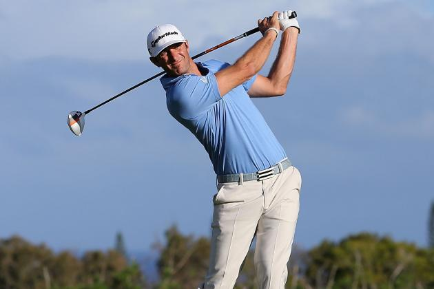 Dustin Johnson Wins Hyundai TOC by 4 Shots over Stricker