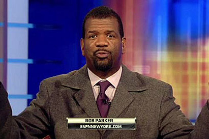 Rob Parker Fired: ESPN Makes Right Call in Wake of Analyst's RG3 Commentary
