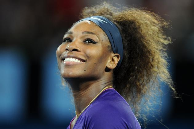 Serena Williams Rumored to Be Dating Tennis Coach Patrick Mouratouglou