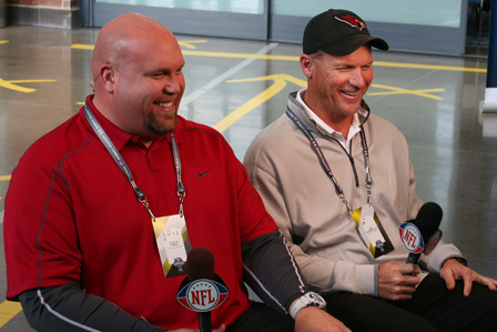 Steve Keim: Cardinals Need to Be Retooled, Not Rebuilt
