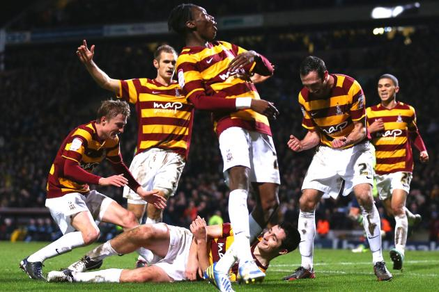 Aston Villa's Loss to Bradford Is the Latest Act of Torture to Their Fans